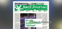 Hanf Journal 224 – September 2018