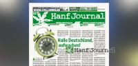 Hanf Journal 227 – Dezember 2018