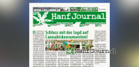 Hanf Journal 230 – März 2019