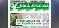 Hanf Journal 231 – April 2019