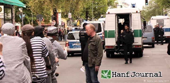 Cannabis Andreas Müller