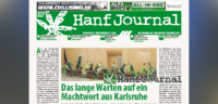 Hanf Journal 237 – Oktober 2019