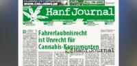 Hanf Journal 239 – Dezember 2019