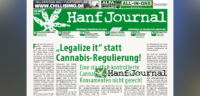 Hanf Journal 240 – Januar 2020