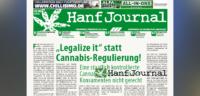 Hanf Journal 240 – Januar 2020