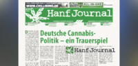 Hanf Journal 241 – März 2020