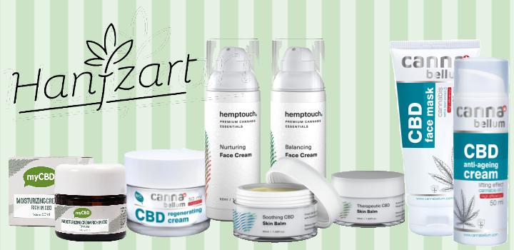 Hanfzart - der Spezialist für Hanfkosmetik. Hanfkosmetik, Bio, vegan, Hautpflege, Greenbeauty, Beauty