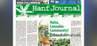 Hanf Journal 243 – Juli 2020