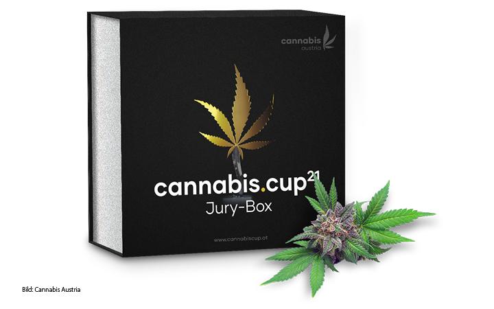Beim diesjährigen Cannabis Austria Cup '21 werden zum wiederholten Male die besten Cannabisblüten Österreichs gekürt