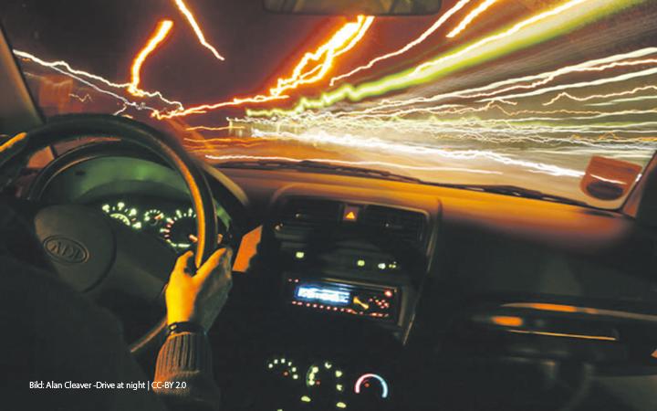 Wenn-Kiffer-Benzin-im-Blut-haben, Auto, Driver, Fahren
