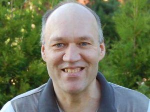 Dr. med. Franjo Grotenhermen Mitarbeiter des nova Institutes, Vorsitzender der Arbeitsgemeinschaft Cannabis als Medizin (ACM)