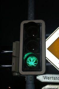grünes Licht für die Legalisierung
